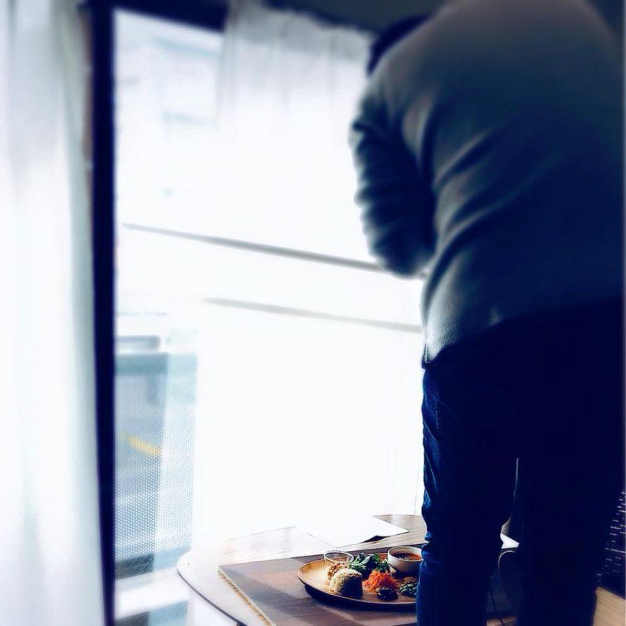 ヨガ専門誌「Yogini」&ヘルスコンシャスな情報誌「YOLO」の撮影と取材