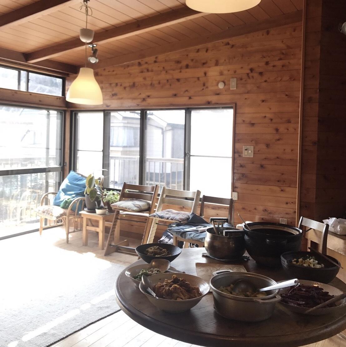 「冬のアーユルヴェーダお料理会@Polaaris(高尾)」のレポートと次回告知